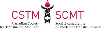 CSTM Canadian Society For Transfusion Medicine